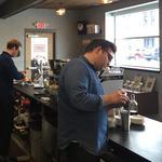 Dogwood Coffee opens third shop, in Midway neighborhood (Photos)