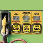Beyond the pump: What low oil prices mean for St. Louis companies
