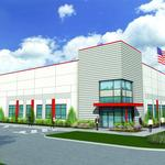Berlin Packaging confirms move to Clinton