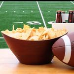 Exotic foods team with old favorites at sports venues