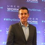 Uber's former chief adviser David Plouffe slapped with fine for illegal lobbying