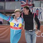 Flick picks: 'Eddie the Eagle' wins with participation medal