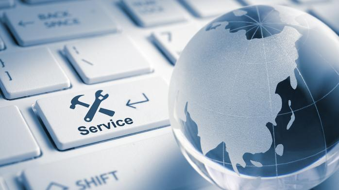 2 technologies to help you connect with customers globally
