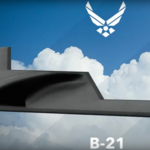7 things to know today, plus new stealth bomber design revealed