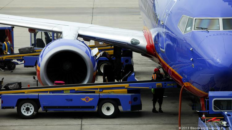 Southwest Airlines Will Launch Record Number Of Flights