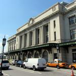 Amtrak narrows down list of developers for Penn Station overhaul