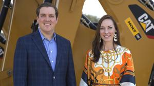 Holt siblings to step up as company president prepares to retire