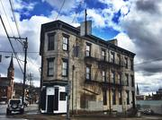 The new office for Custom Pro Logistics is located at 139 W. McMicken Ave., about a block from Rhinegeist.