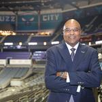 Charlotte Hornets execs open up about busy off-season ahead