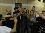 A behind-the-scenes look at Arrow Electronics' Oscars commercial (Video)