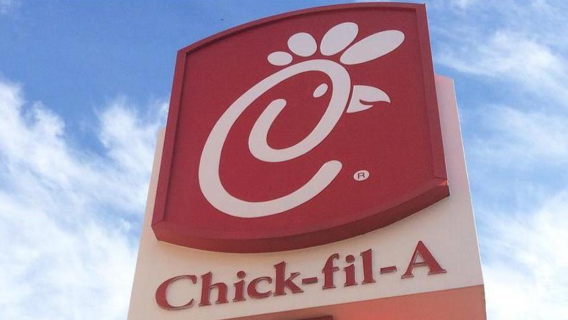 Roseville's HarMar Mall will get a Chick-fil-A