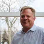 VJS president prefers building with purpose: Craig Jorgensen