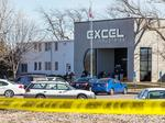 Excel employees aided Hesston police chief during shooting