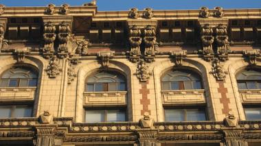 What is your favorite historic building in Columbus?