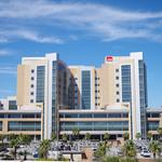 UTMB set to open new hospital in Galveston