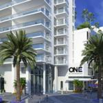 The 41-story ONE St. Petersburg has sold out its ground-floor retail space