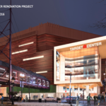 Target Center renovation nears final approval; new images released