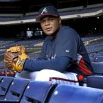 Braves hire <strong>Andruw</strong> <strong>Jones</strong> as special assistant to baseball operations