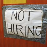 Where have all the jobs gone?