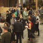 Seattle has a new gathering place to talk about the building boom