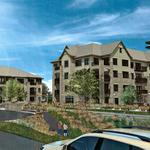 Wangard Partners working on 182 apartments in Elm Grove