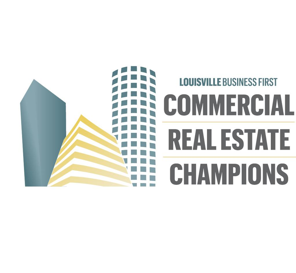 2018 Commercial Real Estate Champions