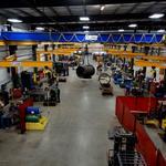 Lee's Summit pump manufacturer pumps up space, jobs