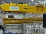 Big cuts in Siemens' gas turbine business may be felt in N.C.