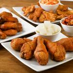 Korean fried chicken chain joins growing list of restaurants at Foundry Row in Owings Mills