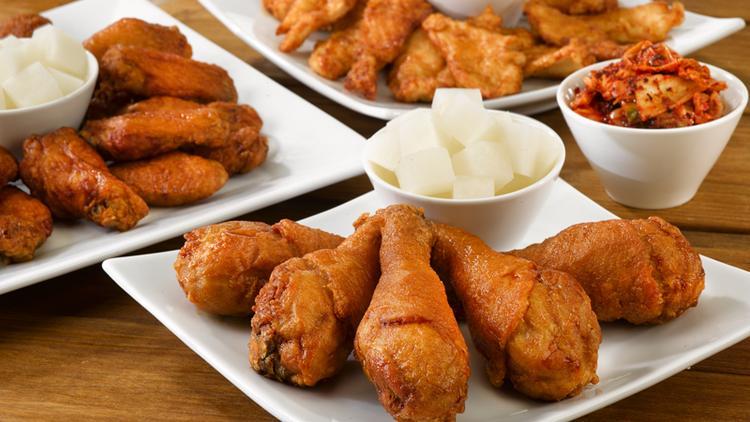 Bonchon A Korean Fried Chicken Chain Opening Two Minneapolis