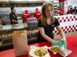 Five Guys Burgers franchisee to debut C. Fla. restaurant near Disney (PHOTOS)