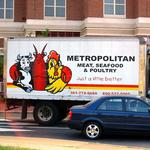 Food distributor moving D.C. operations to Landover, plans up to 15 new jobs