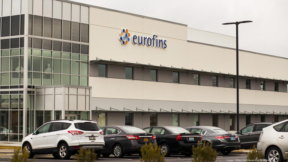 Florian doyen business unit manager eurofins nz laboratories