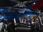 Textron Aviation's head engineer moving to Bell Helicopter