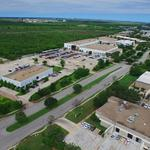 Behringer sells Las Colinas Commons office park in Irving