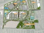 Hamilton Quarter development detailed for Hamilton Road and 161