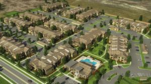 Apartments planned along 27th Street in Oak Creek