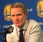 How to coach the workplace like Steve <strong>Kerr</strong> does the Warriors