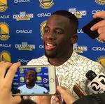 Warriors ticket prices surge on eve of historic shot at 73rd win