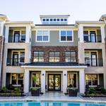 Chapel Hill group sells new apartments in Fuquay-Varina for $41.5 million