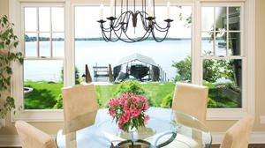 Luxury Property on Lake Minnetonka with expansive South-East lake views!