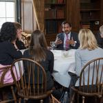 Milwaukee women leaders network with high-profile CEOs: Slideshow