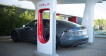 Tesla powers up two more charging stations in Texas