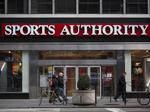 Under Armour among biggest creditors in Sports Authority bankruptcy filing