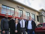 Apellis Pharmaceuticals prices $150 million IPO