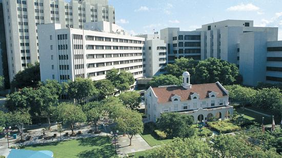 Jackson Health System Will Pay To Terminate South Beach