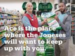 Ace Hardware still a really helpful place in new ad campaign
