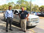 How this local app may shake up the truck rental industry