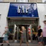 Gap brand division president departs on eve of annual profit report