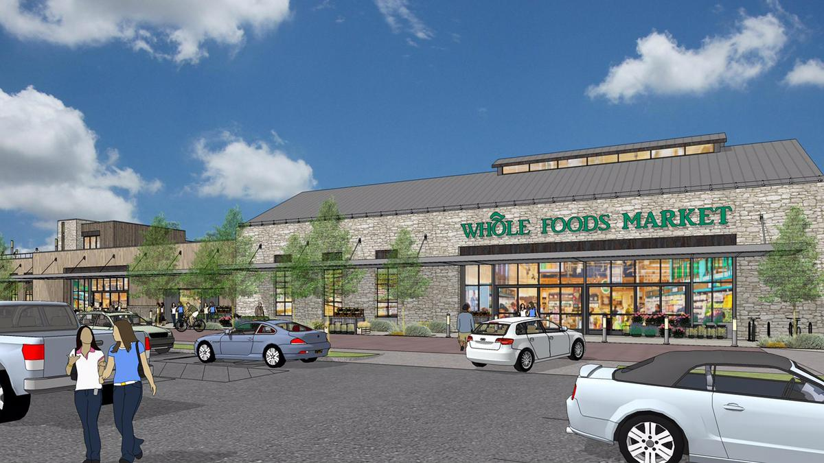 Whole Foods Opening Exton Pa